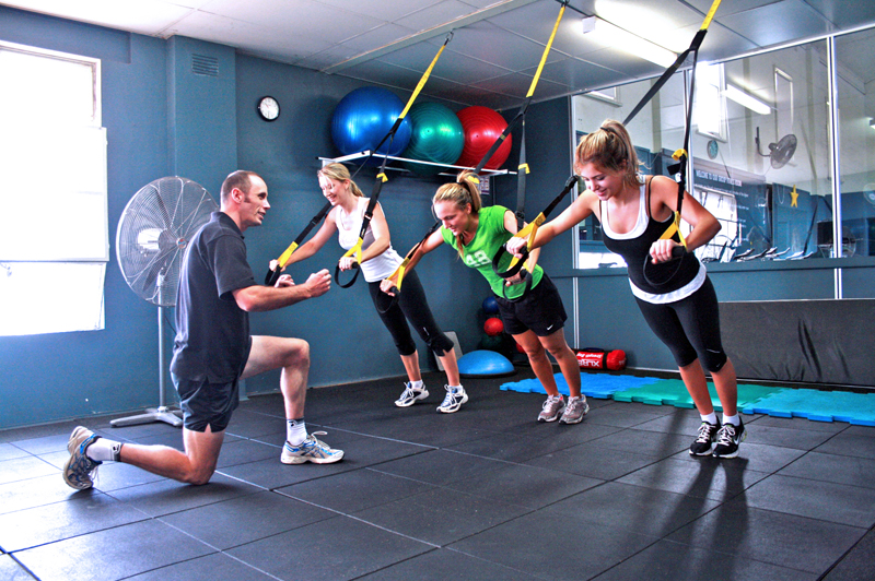Strength Coach or Personal Trainer? Who's Better? - Bret ...