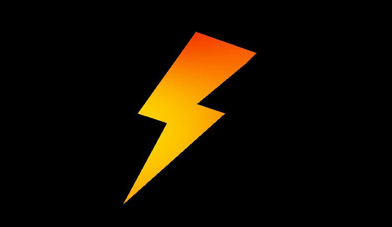 Gallery For Lightning Bolt Logo Png