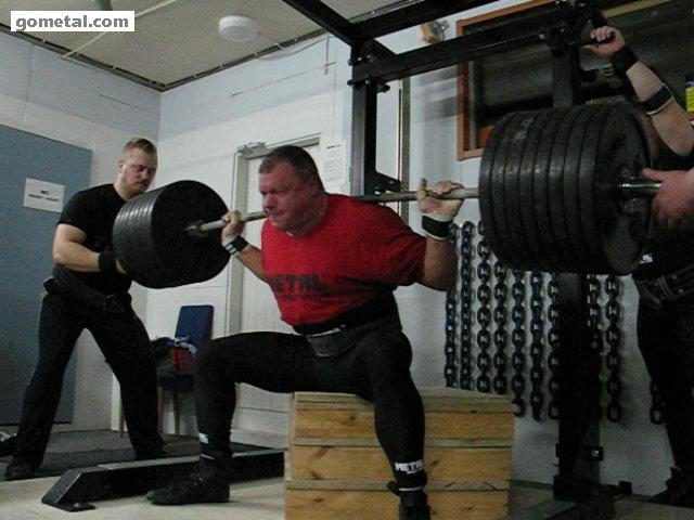 Quick Thoughts – Forces, Glutes, Airdyne, Eccentric ...
